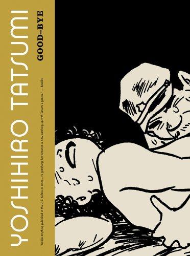 Good-Bye by Yoshihiro Tatsumi