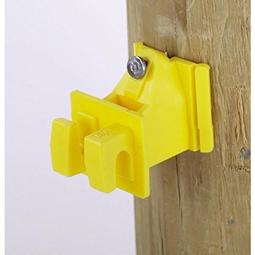 Dare Prod. 1728-25 Wood Post Insulator