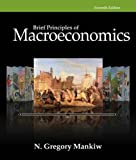 img - for Brief Principles of Macroeconomics (Mankiw's Principles of Economics) book / textbook / text book