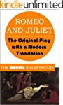 Romeo and Juliet (The Modern Shakespe...