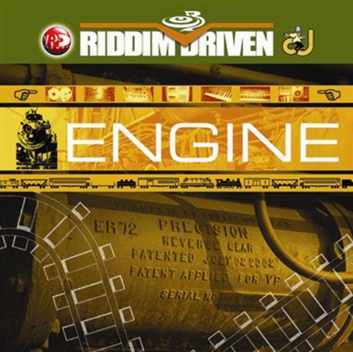 engin-riddim-driven