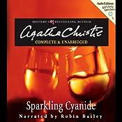 Sparkling Cyanide | [Agatha Christie]