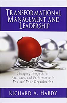 Transformational Management And Leadership