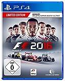 F1 2016 Limited Edition - [PlayStation 4]