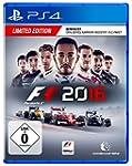 F1 2016 Limited Edition - [PlayStatio...