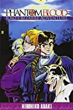 Jojo's bizarre adventure - Saison 1 - Phantom Blood Vol.1