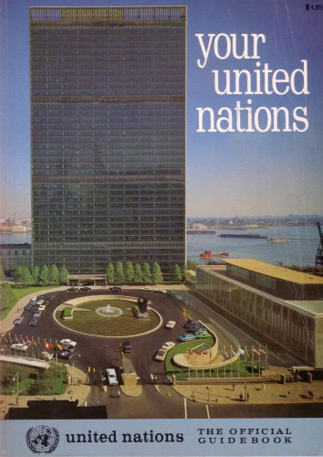 Image for Your United Nations - The Official Guidebook