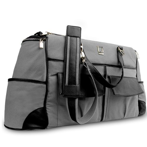 lencca-alpaque-duffel-water-resistant-luggage-laptop-bag-for-toshiba-lifebook-e753-e752-ah562-156-in