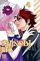 Shinobi Life - Tome 4