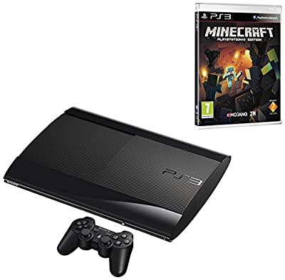 Sony PlayStation 3 Console from Sony Software