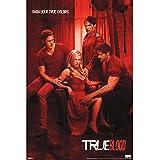 True Blood Show Your True Colors TV Poster