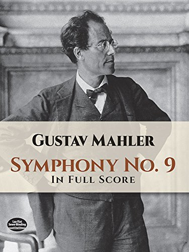 Symphony No. 9 In Full Score (Dover Music Scores) (Mahler Symphonies Scores compare prices)