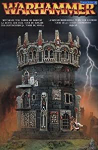 Witchfate Tor: Tower of Sorcery