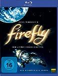Firefly - Der Aufbruch der Serenity:...