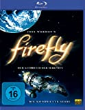 Firefly - Season 1 [Alemania] [Blu-ray]