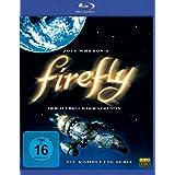 """Firefly - Der Aufbruch der Serenity: Die komplette Serie [Blu-ray]von """"Nathan Fillion"""""""