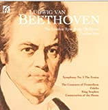 Beethoven : Symphonie n° 3. LSO, Butt.