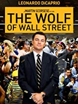 Wolf Of Wall