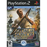 Medal of Honor : Soleil Levantpar Electronic Arts