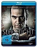 DVD Cover 'Sleep Tight [Blu-ray]