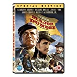 Major Dundee (Special Extended Edition) [DVD] [2008]by Charlton Heston