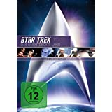 "Star Trek 06 - Das unentdeckte Land (Original-Kinoversion)von ""William Shatner"""