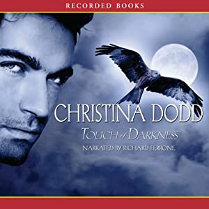 Touch of Darkness Audiobook