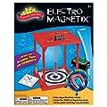 POOF-Slinky 2017 Slinky Science Electro Magnetix Mini Lab by Slinky Science TOY (English Manual)