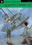 """""""The Adventures of Huckleberry Finn"""" Multi-ROM for Pack: Level 3 (Penguin Longman Active Reading)"""