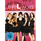 "The L-Word - Season 6 [3 DVDs]von ""Jennifer Beals"""