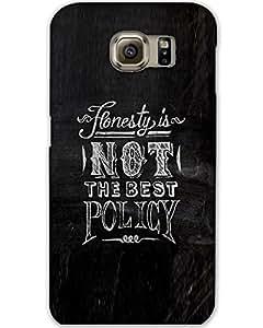3d Samsung Galaxy S6 Edge Plus Mobile Cover Case