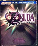 Nintendo of America Official Nintendo Power the Legend of Zelda: Majora's Mask Player's Guide