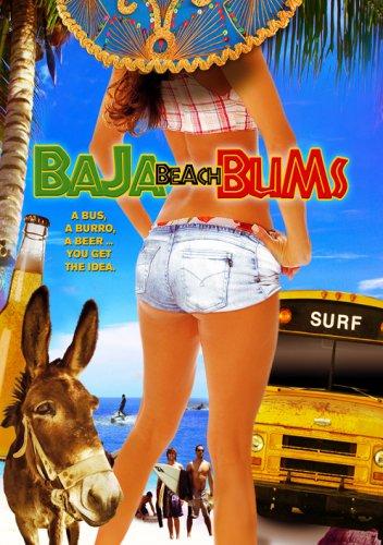 "Rini Bell in ""Baja Beach Bums"""