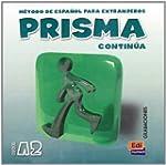 Prisma A2 Continua/ Prisma A2 Continu...