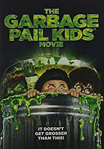 The Garbage Pail Kids Movie (1987)