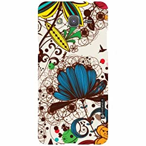 Printland Designer Back Cover for Samsung Galaxy Grand Prime SM-G530H Case Cover