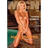 "The Girls of MCN - Nude Beauties Vol.2 [Deluxe Edition]von ""Clara G"""