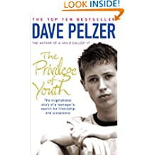 My Story Dave Pelzer