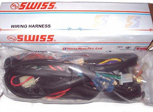 bikzspare wiring harness passion pro ks swiss price in india buy rh gludo com lightforce wiring harness price lightforce wiring harness price