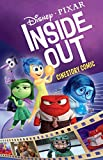 img - for Disney's Inside Out Cinestory book / textbook / text book
