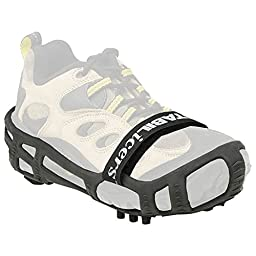 Stabilicers STABILicers Lite Hiker - Black S