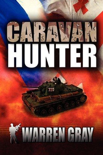 Caravan Hunter