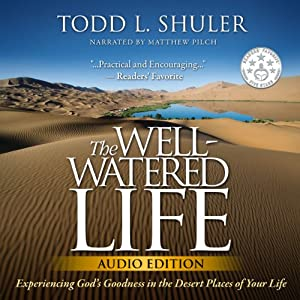 The Well-Watered Life Audiobook