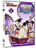 Image de La Maison de Mickey - 03 - Contes & surprises