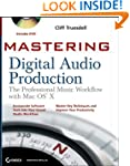 Mastering Digital Audio Production: T...