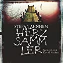 Herzsammler (Ein Fabian-Risk-Krimi 2) Audiobook by Stefan Ahnhem Narrated by David Nathan