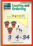 Mastering Counting and Ordering (Key Curriculum Maths)