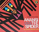 Anansi the Spider (Picture puffin) (0140502165) by McDermott, Gerald