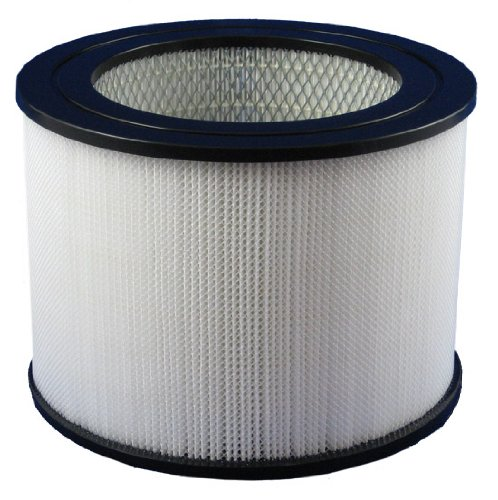 Cheap Filter Queen Defender 4000 HEPA replacement filter (RFQ4000)