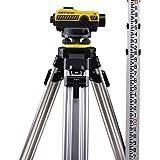CST/berger 55-SLVP28ND 28X Magnification Automatic Level Kit